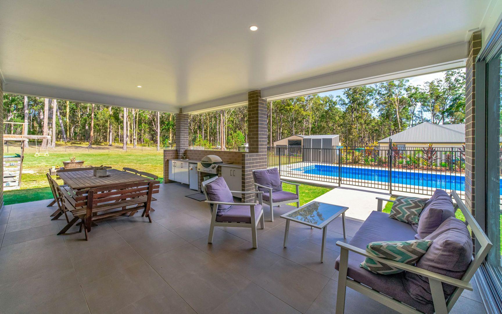 58 Dianella Drive, Gulmarrad NSW 2463, Image 2