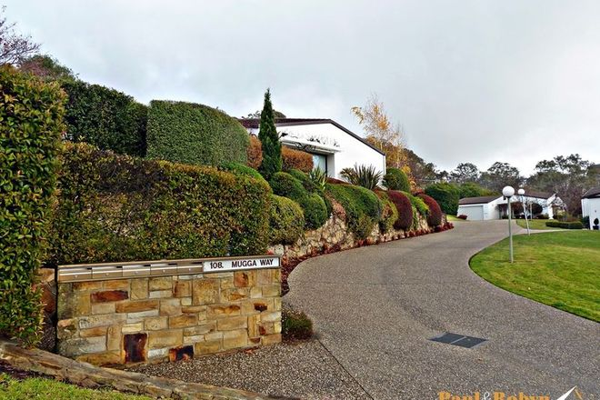 Picture of 4/108 Mugga Way, RED HILL ACT 2603