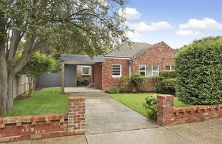 Picture of 21A Robert  Street, Willoughby NSW 2068
