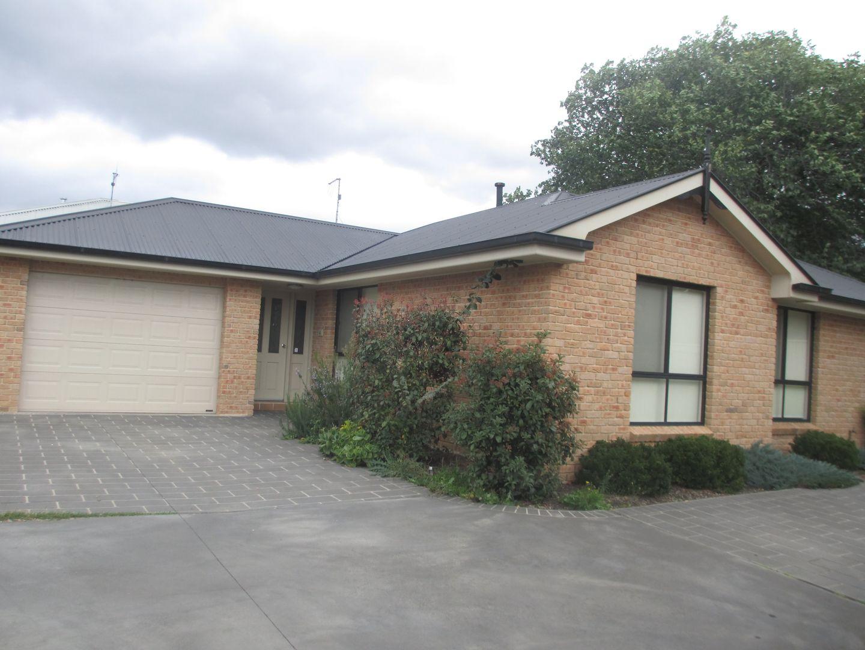 4/66a ROCKET STREET, Bathurst NSW 2795, Image 0