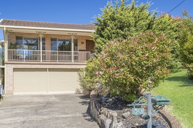 Picture of 50 Lockhart Avenue, MOLLYMOOK NSW 2539