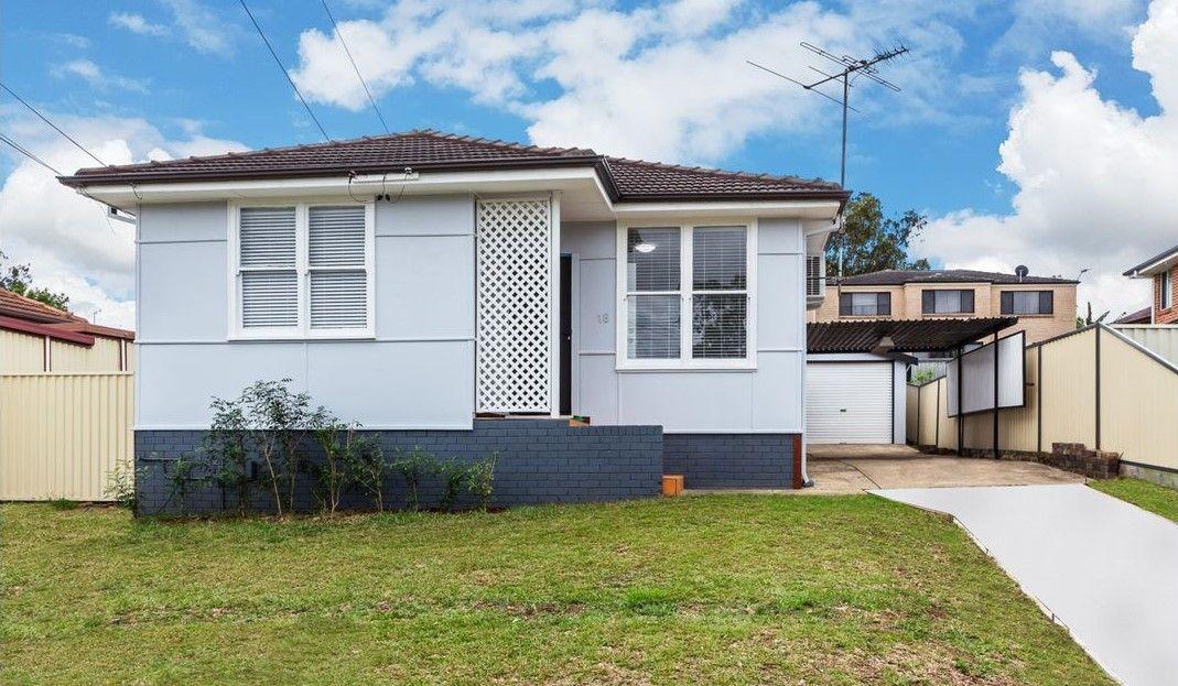 18 Mamie Avenue, Blacktown NSW 2148, Image 0