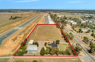 Picture of 7880 Goulburn Valley Highway, Kialla VIC 3631