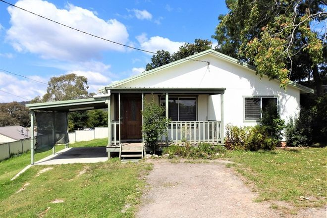 Picture of 3 & 3A Paine Street, PORTLAND NSW 2847