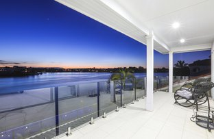 Picture of 80 Admiralty Drive, Paradise Waters QLD 4217