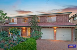 Picture of 6 Claremount Place, Cherrybrook NSW 2126