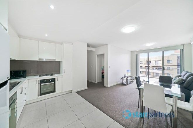 Picture of 56/87-91 Campbell Street, LIVERPOOL NSW 2170