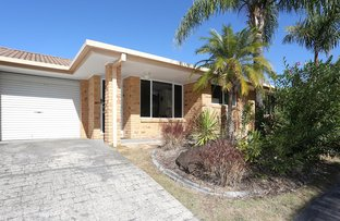 Picture of 80/97 Edmund Rice Drive, Southport QLD 4215