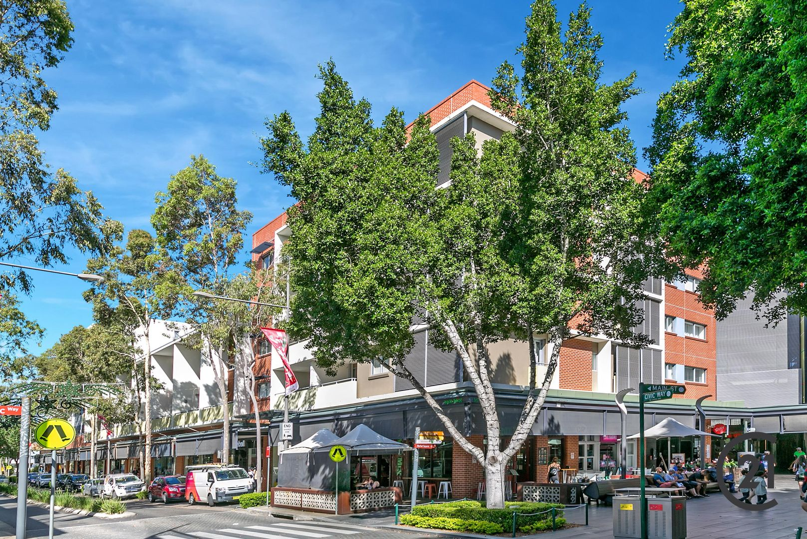 103/47 Main Street, Rouse Hill NSW 2155, Image 2