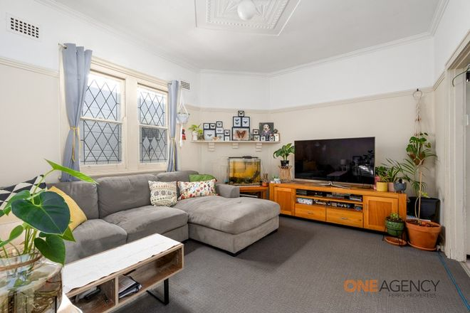 Picture of 37A Fawcett Street, MAYFIELD NSW 2304