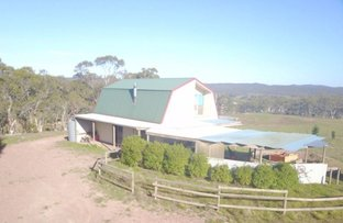 Picture of Lot 23, 43 & 44 Warrens Corner Road, Numeralla NSW 2630