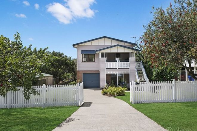Picture of 24 Brussels Avenue, MORNINGSIDE QLD 4170