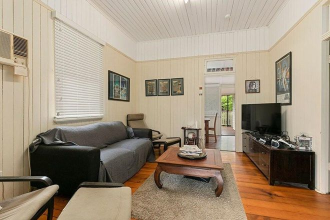 Picture of 12 Moolabar Street, MORNINGSIDE QLD 4170