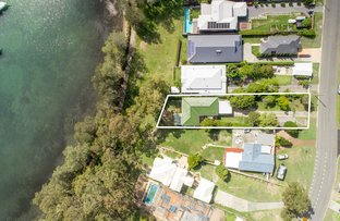 Picture of 15 PUNA ROAD, Wangi Wangi NSW 2267