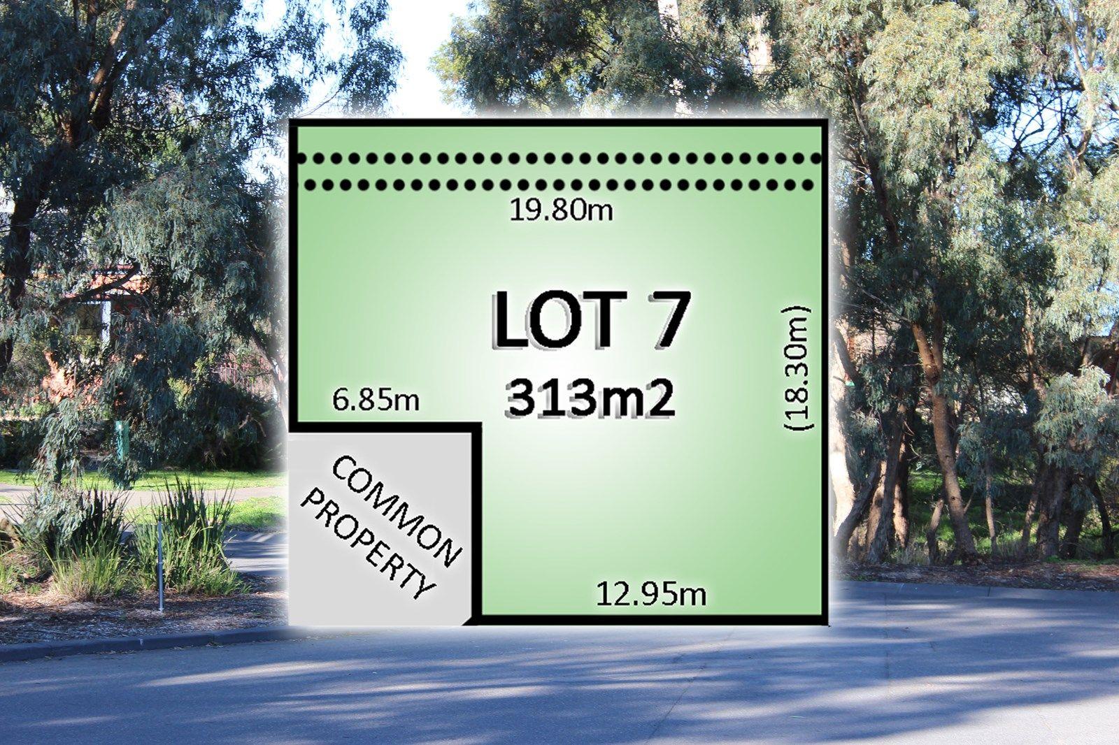Lot 7 Balmoral Drive, Golden Square VIC 3555, Image 2