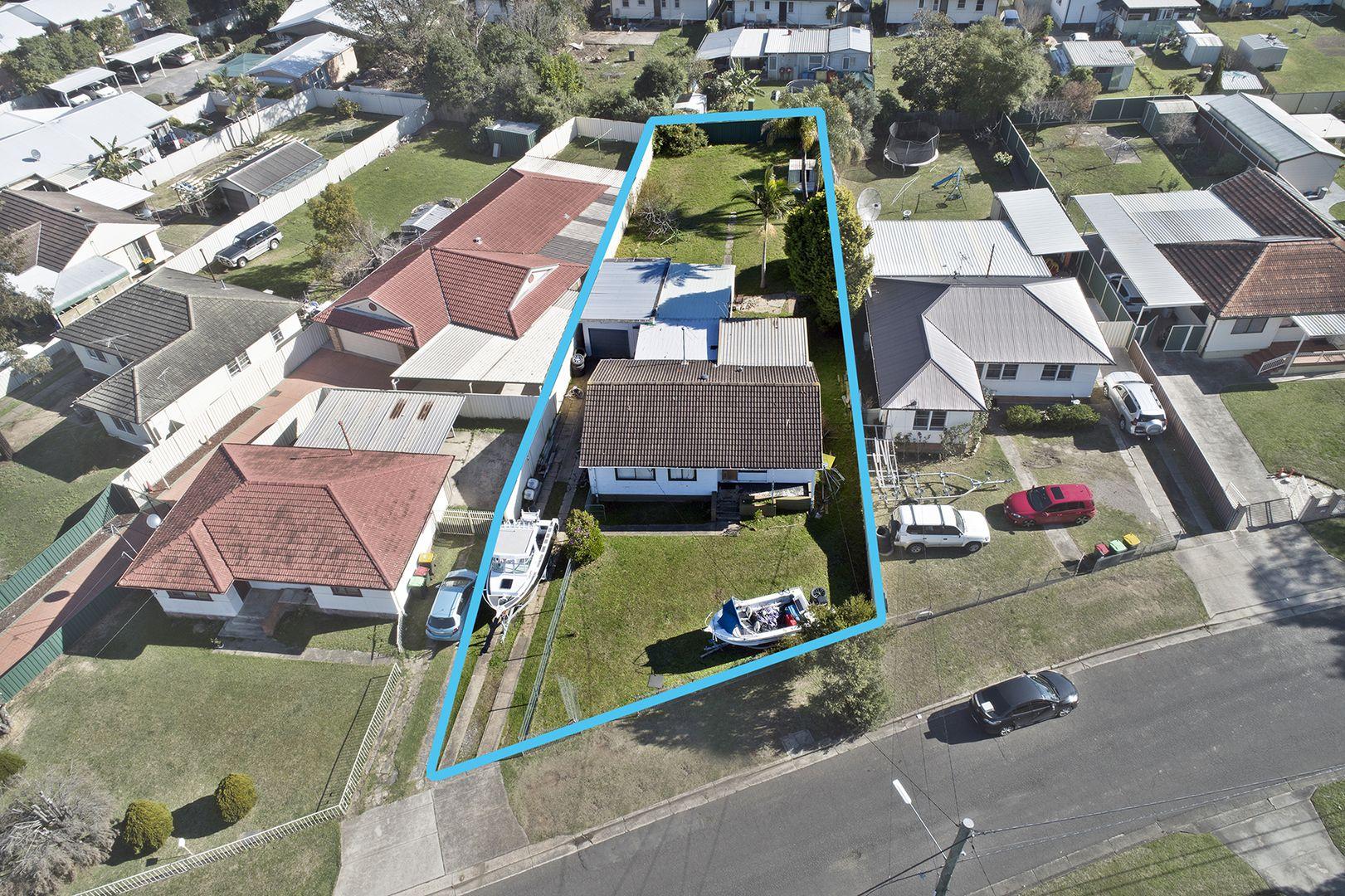 4 Glenwari  Street, Sadleir NSW 2168, Image 0