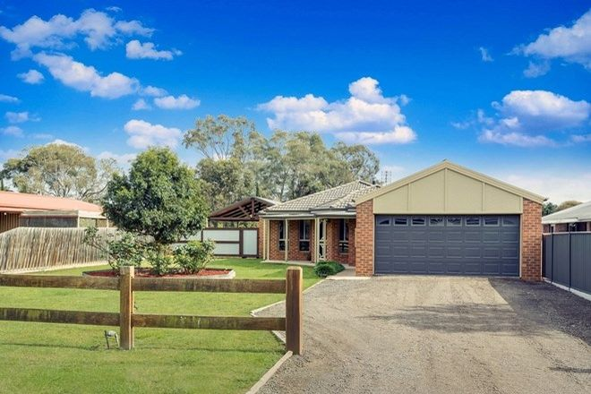 Picture of 59 Hopkins Street, WINCHELSEA VIC 3241