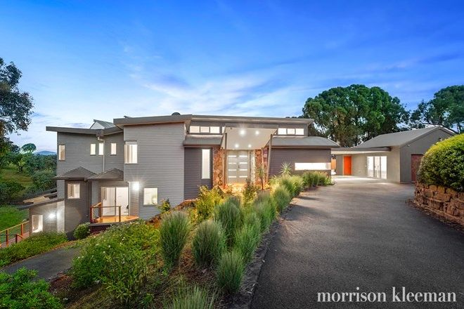 Picture of 29 Goughs Point Ridge, MANSFIELD VIC 3722