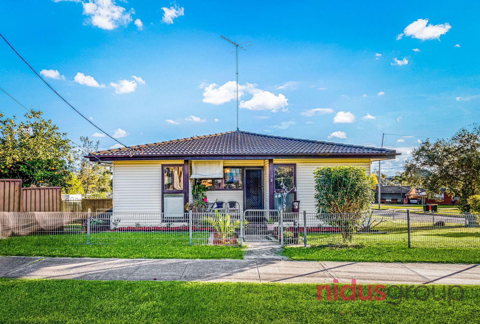 3 Freya Crescent, Shalvey NSW 2770, Image 0