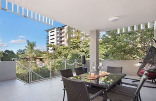 Picture of 4/28 Carl Street, Woolloongabba QLD 4102