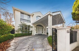 Picture of 27 Chelsea Street, Brighton VIC 3186