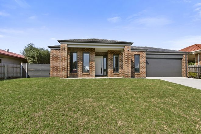 Picture of 68 Balmoral Crescent, EASTWOOD VIC 3875