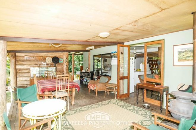Picture of 87, 1480 Hodzic Road, BIBOOHRA QLD 4880