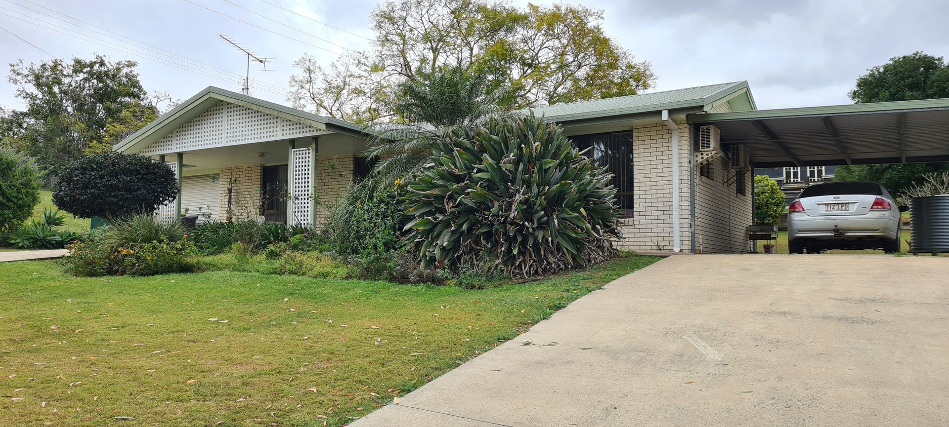 84 Taylor Street, Kilcoy QLD 4515, Image 1