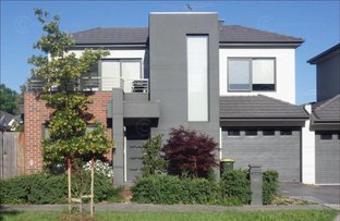 Picture of 46C Cornwall Road, Pascoe Vale VIC 3044