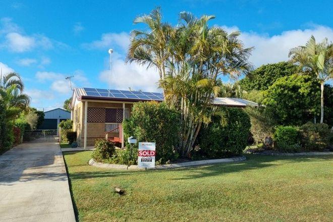 Picture of 12 Marine Terrace, BURNETT HEADS QLD 4670