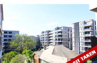 Picture of 4030/74-78 Belmore Street, Ryde NSW 2112