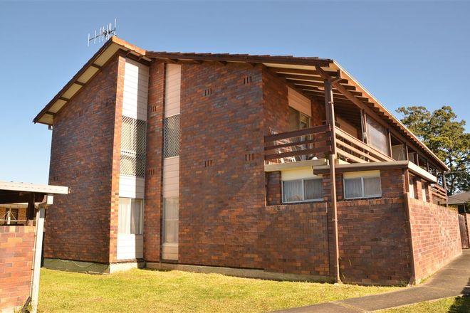 4/14 Range Street, WAUCHOPE NSW 2446