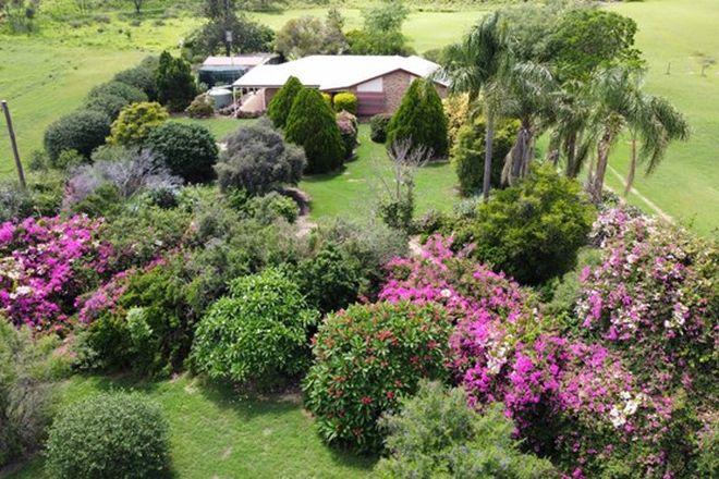 Picture of 987 Gatton Clifton Road, MA MA CREEK QLD 4347