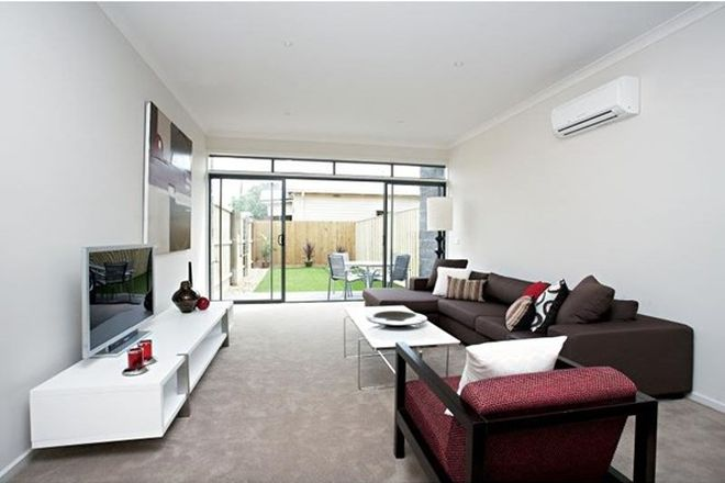 Picture of 3/200-204 Stephen St, YARRAVILLE VIC 3013