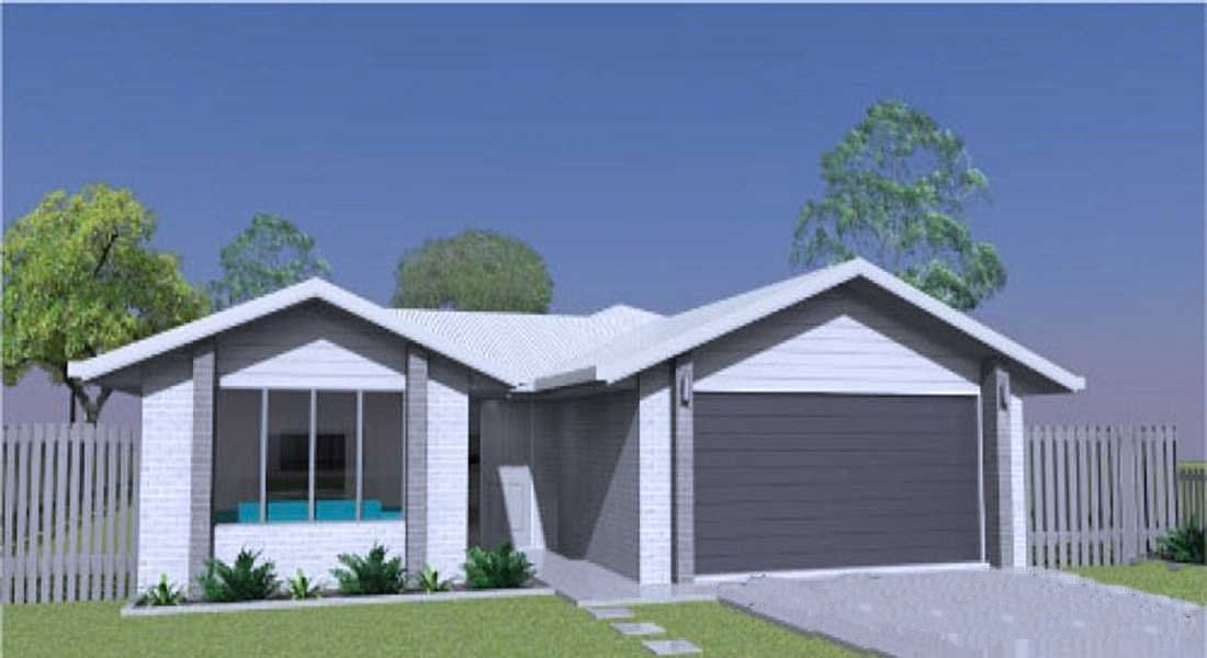 Lot 50 to 90 Flamingo Park, Kawungan QLD 4655, Image 0