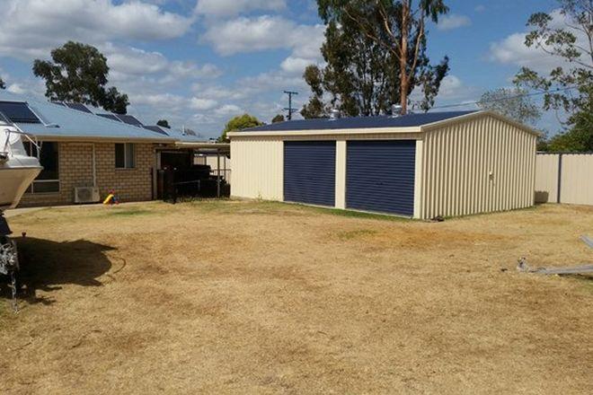 Picture of 1 Centerary Court, MURGON QLD 4605