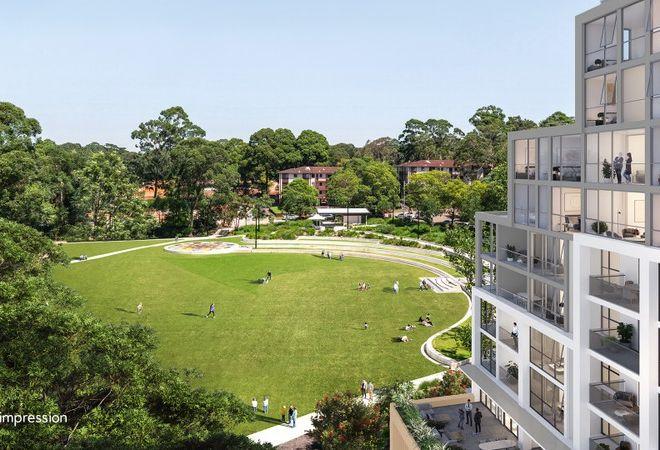 Picture of 2-10 Cottonwood Crescent, Macquarie Park