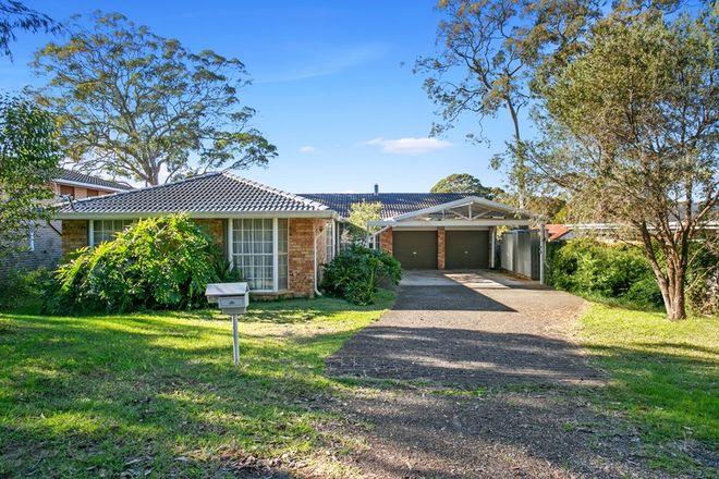 Picture of 52 Jacana Grove, HEATHCOTE NSW 2233