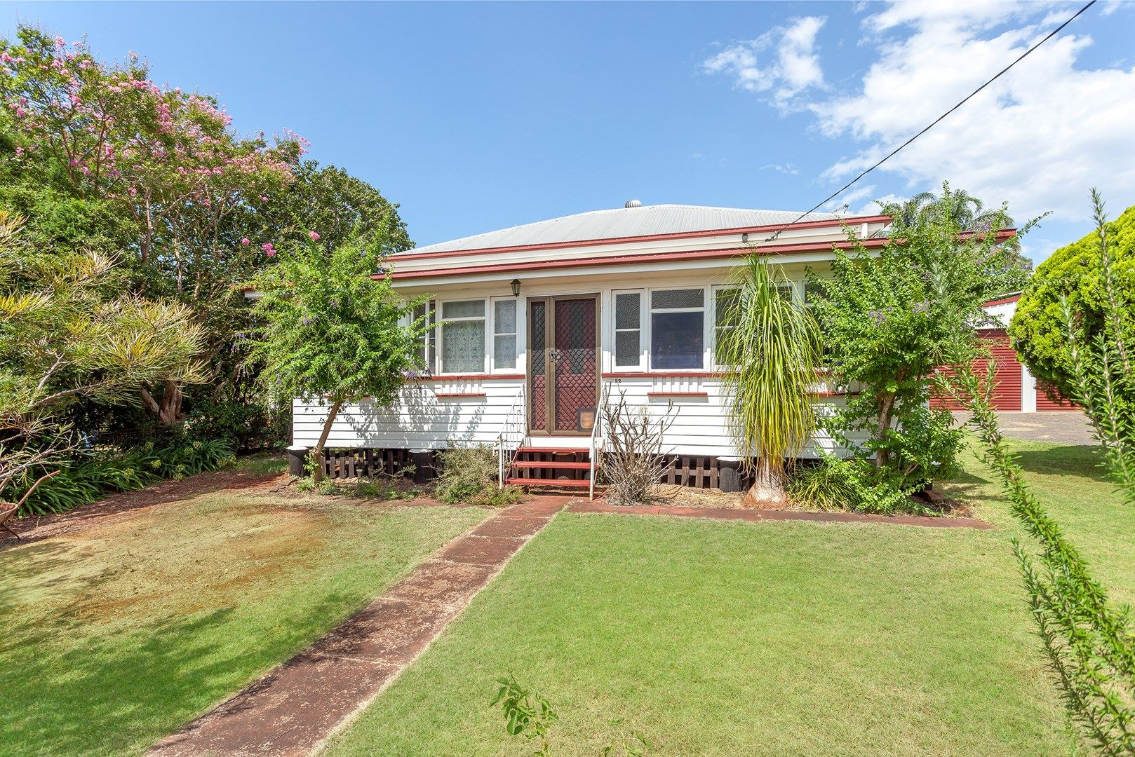 22 Bothwell Street, Newtown QLD 4350, Image 0