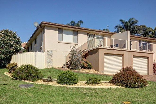 Picture of 1/14 Huon Crescent, ALBION PARK NSW 2527