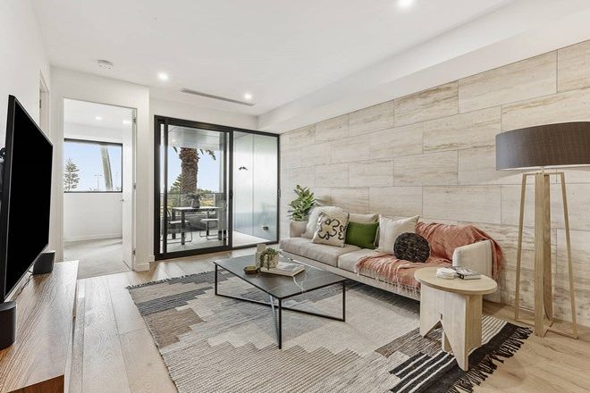 Picture of 103/35 Marine Parade, ST KILDA VIC 3182