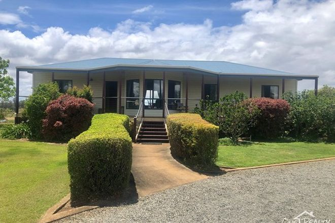 Picture of 47 Melrose Rd, TINANA SOUTH QLD 4650