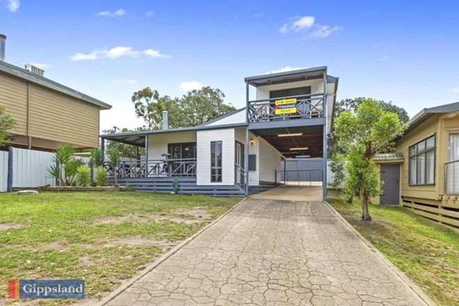 Picture of 4 Woolenook Way, COONGULLA VIC 3860