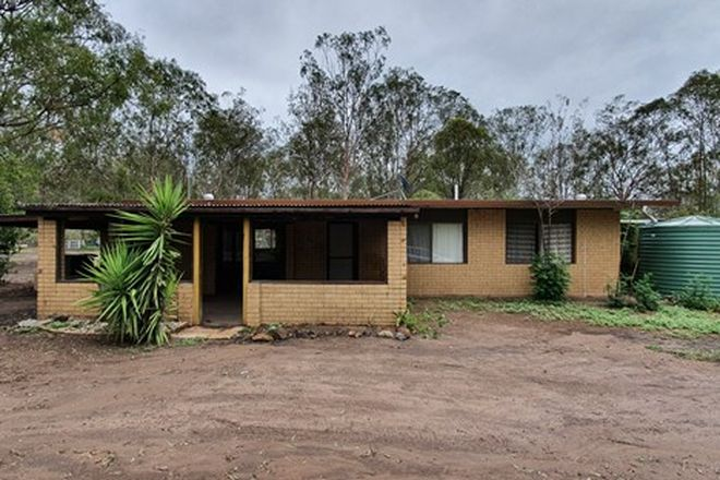 Picture of 8 Gutteridge Road, COOMINYA QLD 4311