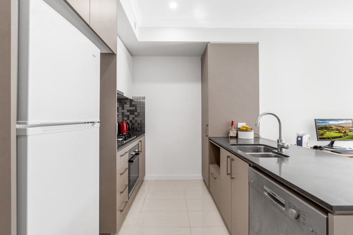 8601/55 Forbes Street, West End QLD 4101, Image 1