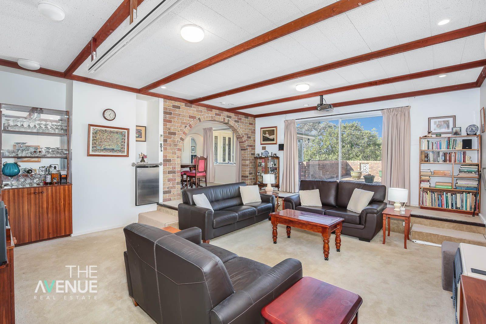 140 Cecil  Avenue, Castle Hill NSW 2154, Image 2