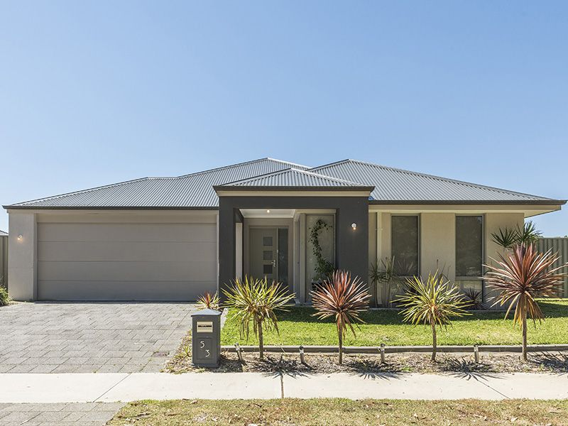 53 Partridge Bend, Byford WA 6122, Image 0