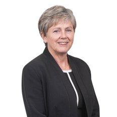 Lynda Broughton, Sales representative