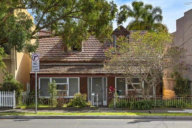 Picture of 259 Stanmore Road, STANMORE NSW 2048