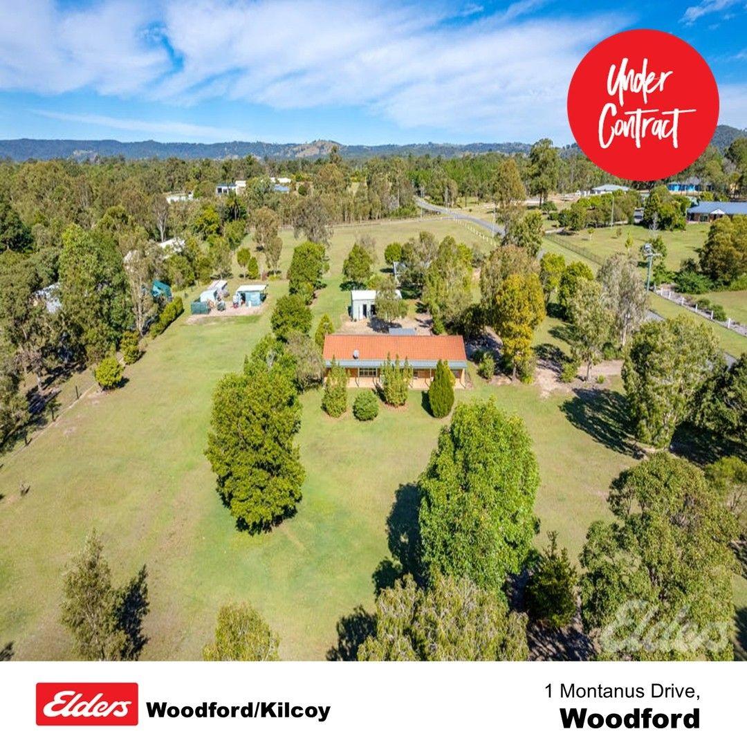 Woodford QLD 4514, Image 0